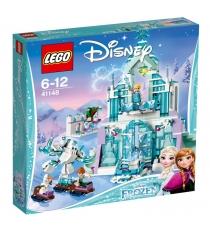 Lego Princess Волшебный ледяной замок Эльзы 41148