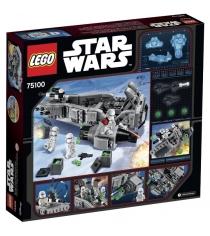 Lego Star Wars Снежный спидер Первого Ордена 75100