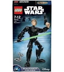Lego Star Wars Люк Скайуокер 75110