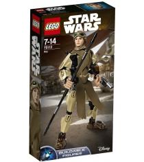Lego Star Wars Рей 75113