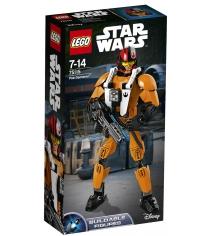 Lego Star Wars По Дамерон 75115
