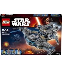 Lego Star Wars Звездный Мусорщик 75147