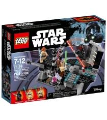 Lego Star Wars Дуэль на Набу 75169