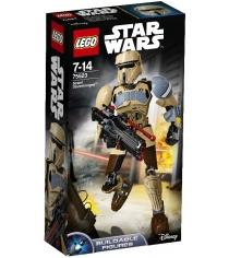 Lego Star Wars Штурмовик со Скарифа 75523