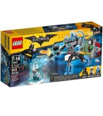 Lego Ледяная атака Мистера Фриза 70901