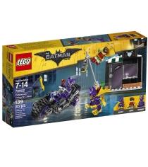 Lego Погоня за Женщиной кошкой 70902