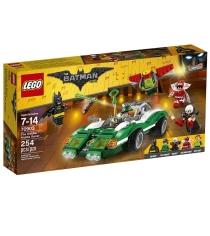 Lego Гоночный автомобиль Загадочника 70903