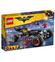 Lego Бэтмобиль 70905