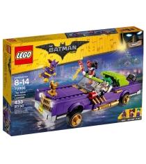 Lego Лоурайдер Джокера 70906
