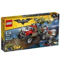 Lego Хвостовоз Убийцы Крока 70907