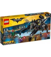 Lego Batman Movie Скатлер 70908
