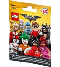 Lego Batman Movie фильм бэтмен 71017