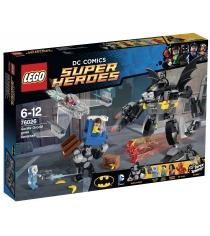 Lego Super Heroes Горилла Гродд сходит с ума 76026
