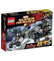 Lego Super Heroes Дуэль с Гидрой 76030