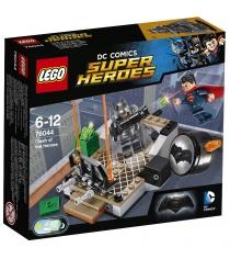Lego Super Heroes Битва супергероев 76044