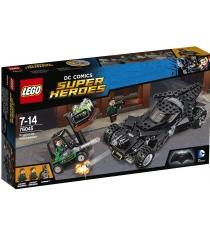 Lego Super Heroes Перехват криптонита 76045