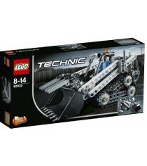 Лего Гусеничный погрузчик 42032