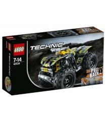 Lego Technic Lego Техник Квадроцикл 42034