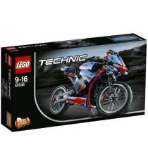 Лего Спортбайк 42036