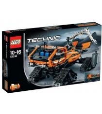 Лего техника Арктический вездеход 42038