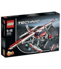 Лего Пожарный самолет 42040