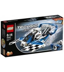 Лего Гоночный гидроплан 42045
