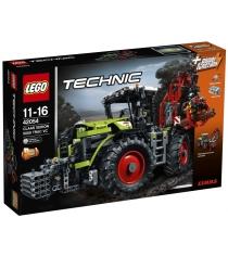 Лего Claas Lexion 5000 Trac VC 42054