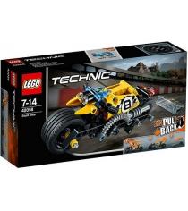 Лего Мотоцикл для трюков 42058