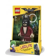 Брелок фонарик Lego Batman Movie Kimono Batman LGL-KE103K