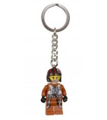 Брелок для ключей Lego Star Wars По Дамерон