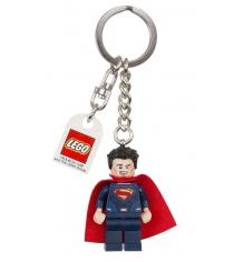 Брелок для ключей Lego Super Heroes Супермен