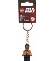 Брелок для ключей Lego Star Wars Финн