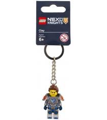 Брелок для ключей Lego Nexo Knights Клей