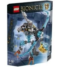 Lego Bionicle Леденящий Череп 70791