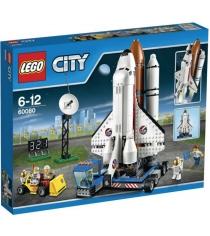 Lego City Космодром 60080