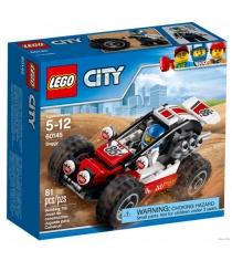 Lego City Багги 60145