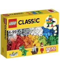 Lego Classic Дополнение к набору для творчества 10693...