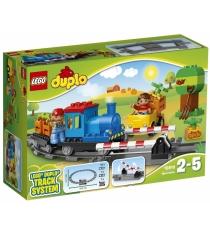 Lego Duplo Локомотив 10810