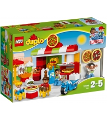 Lego Duplo Пиццерия 10834
