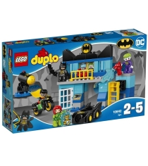 Lego Бэтпещера 10842