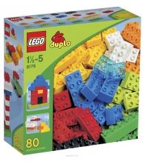 Lego Duplo Основные элементы 6176