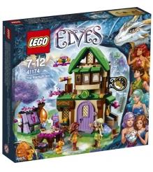 Lego Elves Отель Звёздный свет 41174