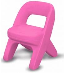 Детский стульчик Lerado L-322P розовый