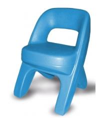 Детский стульчик Lerado L-322B синий