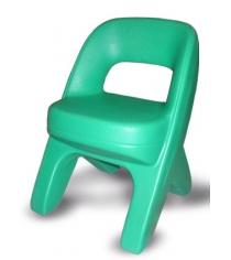Детский стульчик Lerado L-322G зеленый