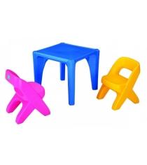 Детский столик и стульчик Lerado L-525