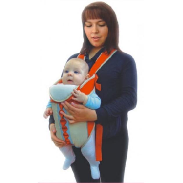 Слинги кенгуру Little People Joy 80010