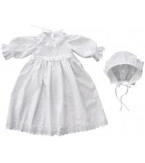 Крестильный набор Little People для девочки 11191