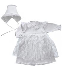 Крестильный набор Little People для девочки 11241