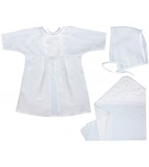 Крестильный набор Little People для мальчика 3 предмета 11271